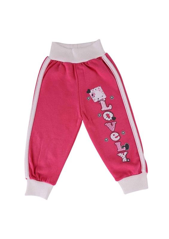 MANCAR - Mancar Bebek Pantolonu 1028 | Pembe