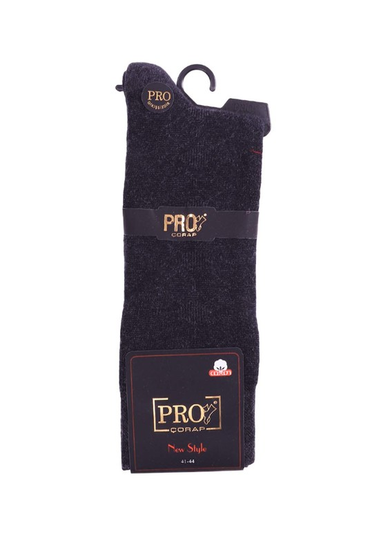 PRO - Pro Dikişsiz Çorap 14608 | Gri