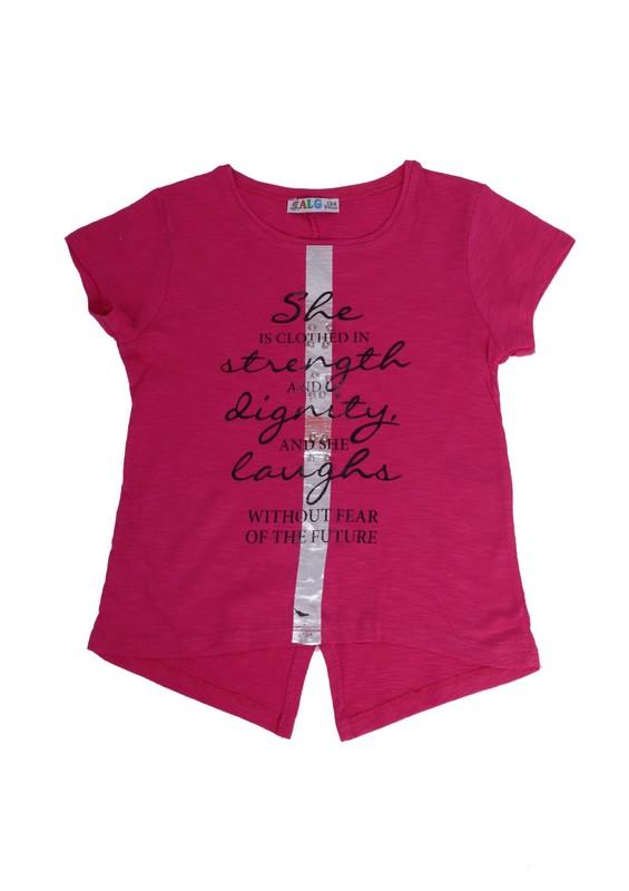 SİMİSSO - Simisso T-Shirt 79500 | Fuşya