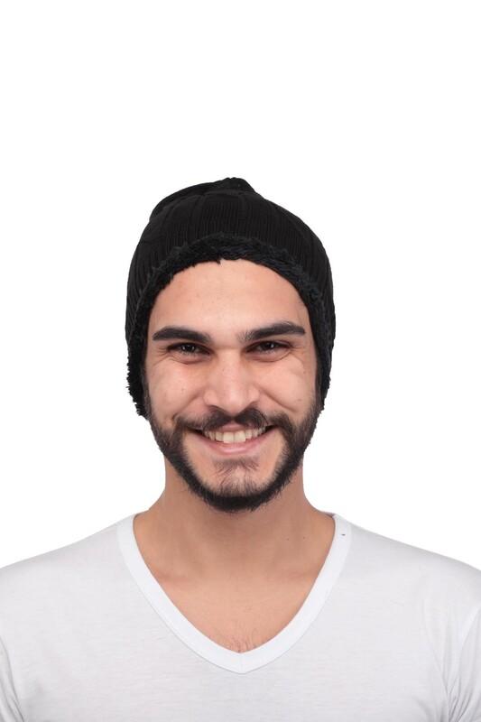 SİMİSSO - Simisso Polar Bere 8503 | Siyah