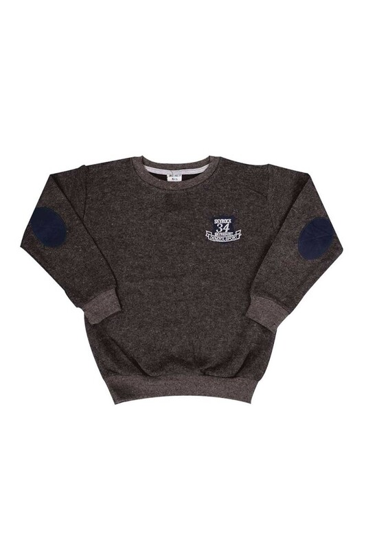 SİMİSSO - Simisso Sweat 096 | Haki