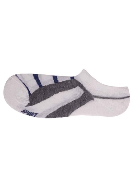 ARC - Arc Patik Çorap 882   Beyaz