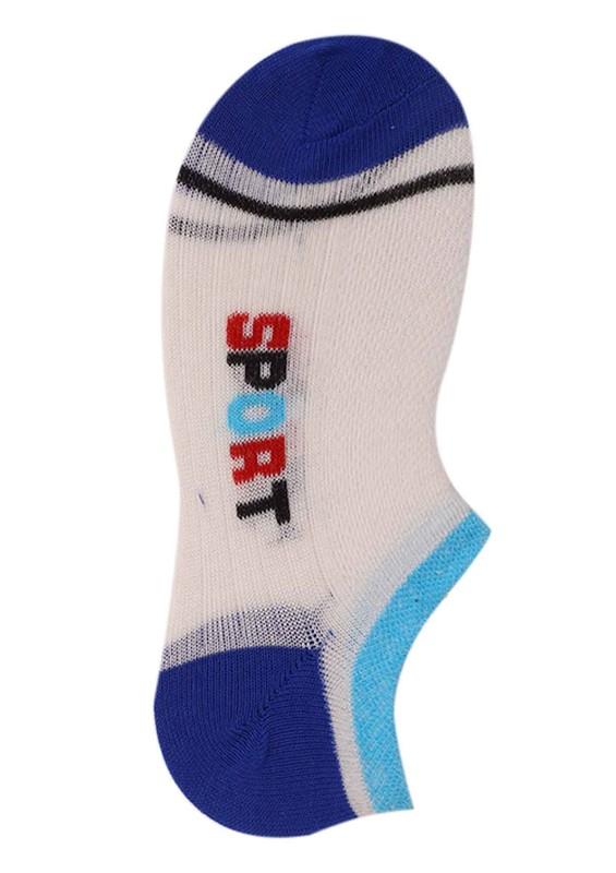 ARC - Arc Çocuk Patik Çorap 884 | Beyaz