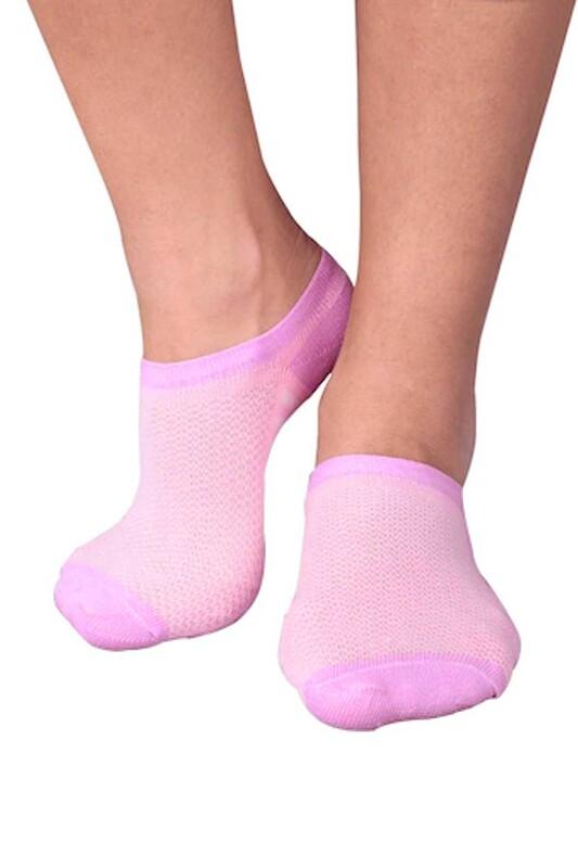 ARC - Arc Patik Çorap 329 | Lila