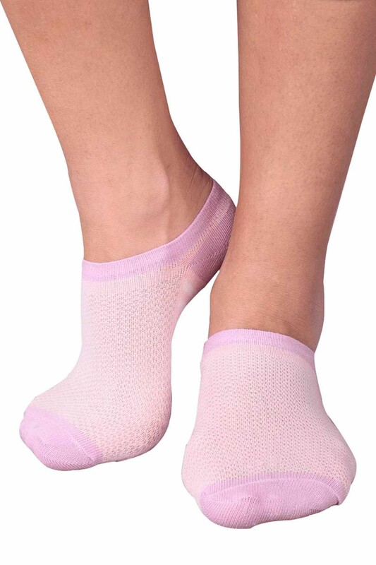 ARC - Arc Patik Çorap 329 | Pembe