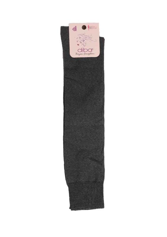 DİBA - Desimo Dikişsiz Diz Çorap 288 | Füme