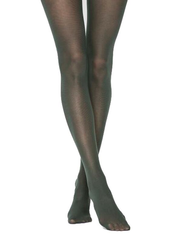 PENTİ - Penti Micro60 Cotton Külotlu Çorap | Yeşil
