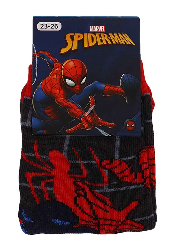 ÇİMPA - Çimpa Soket Çorap 233 | Kırmızı