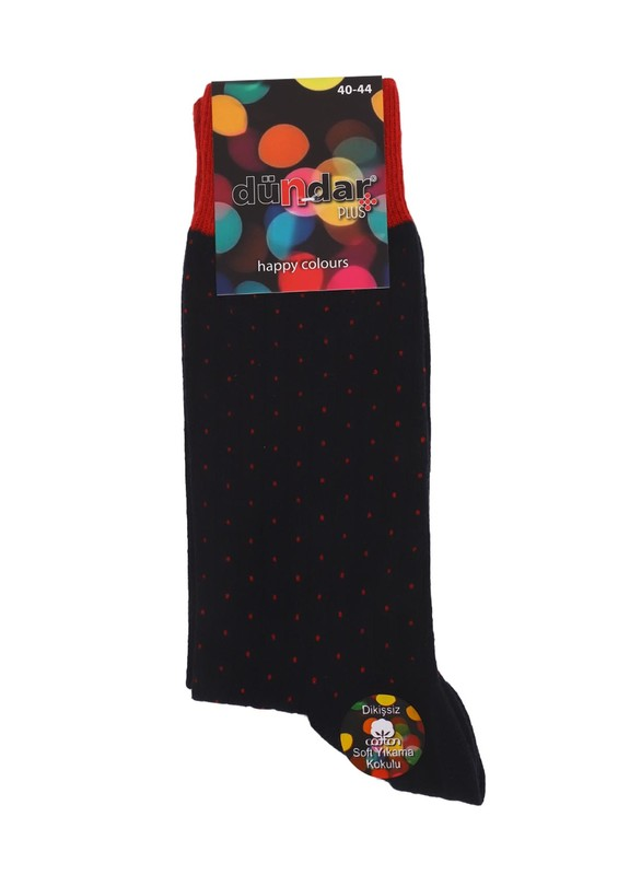 DÜNDAR - Dündar Dikişsiz Çorap 5504 | Lacivert