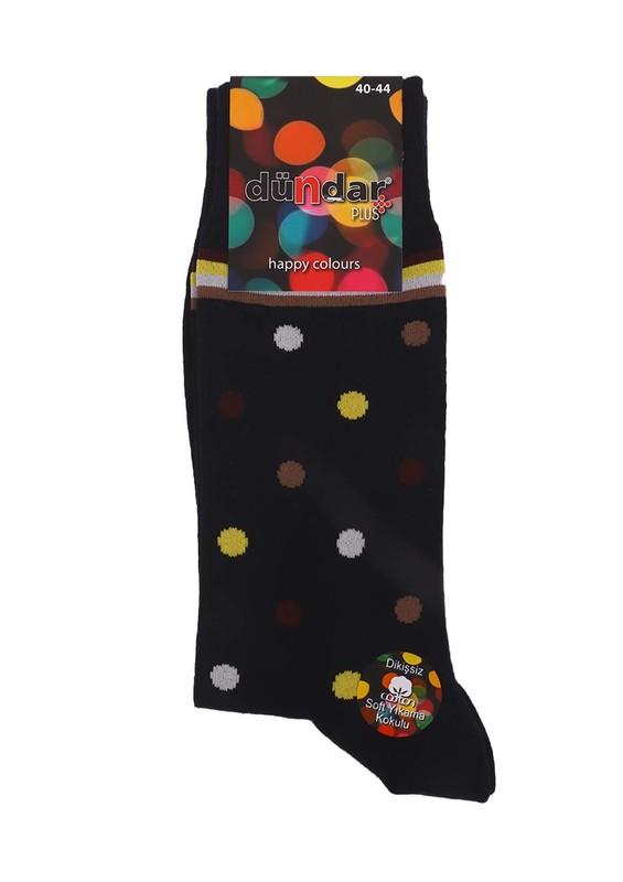 DÜNDAR - Dündar Dikişsiz Çorap 5505 | Lacivert