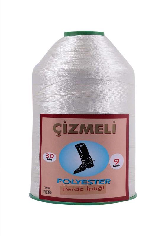 ÇİZMELİ - Нитка для фриволите Çizmeli №30 350 гр./745