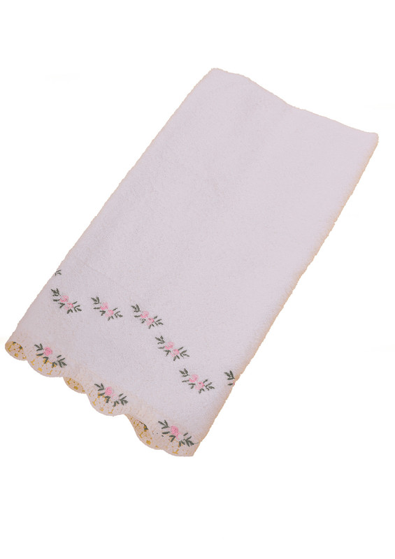 FİESTA - Бамбуковое полотенце Fiesta 173/розовый