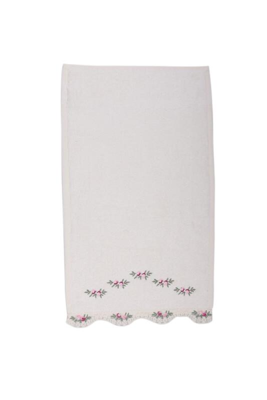FİESTA - Полотенце Fiesta для вышивки 30*50см./розовый