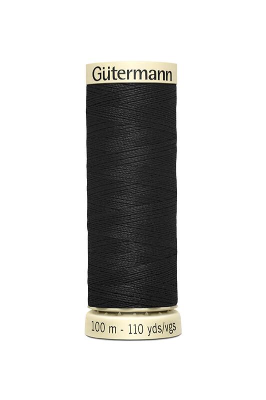 GÜTERMANN - Швейная нитка Güterman |000