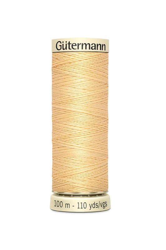 GÜTERMANN - Швейная нитка Güterman |003