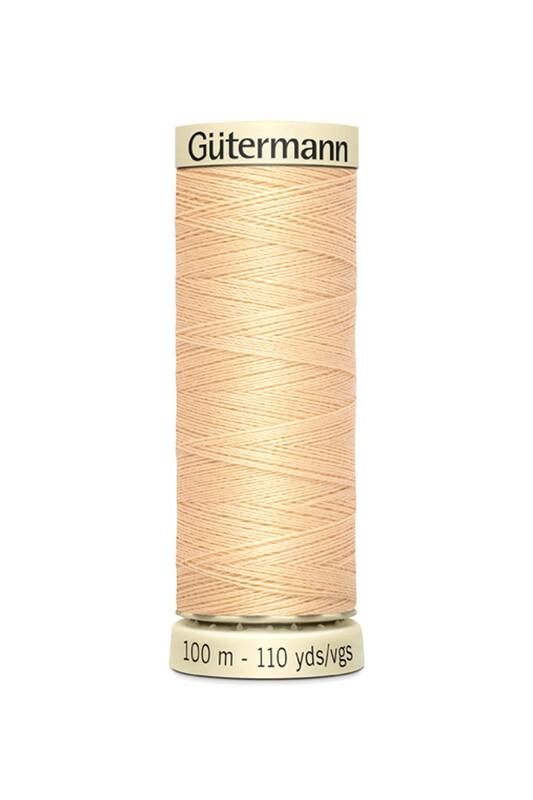 GÜTERMANN - Швейная нитка Güterman |006