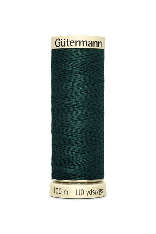 GÜTERMANN - Швейная нитка Güterman |018