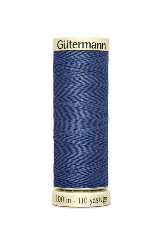 GÜTERMANN - Швейная нитка Güterman |068
