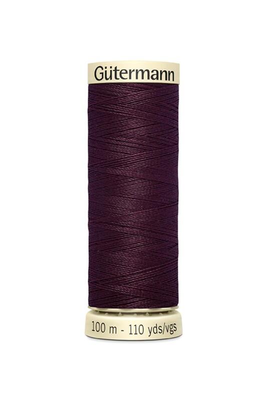 GÜTERMANN - Швейная нитка Güterman |130