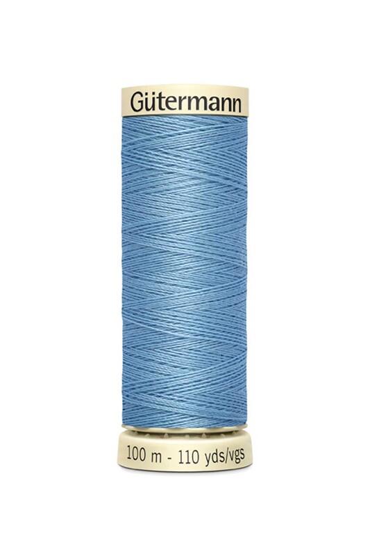 GÜTERMANN - Швейная нитка Güterman |143