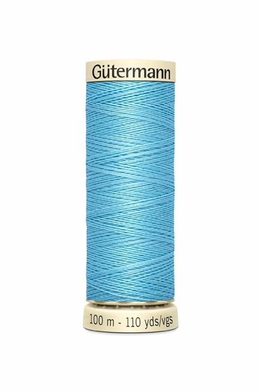 GÜTERMANN - Швейная нитка Güterman |196
