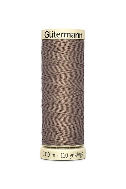 GÜTERMANN - Швейная нитка Güterman |199