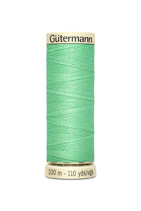 GÜTERMANN - Швейная нитка Güterman |205