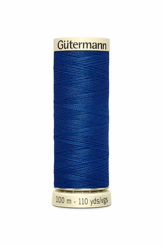 GÜTERMANN - Швейная нитка Güterman |214