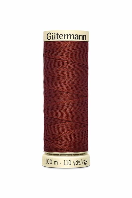 GÜTERMANN - Швейная нитка Güterman |227