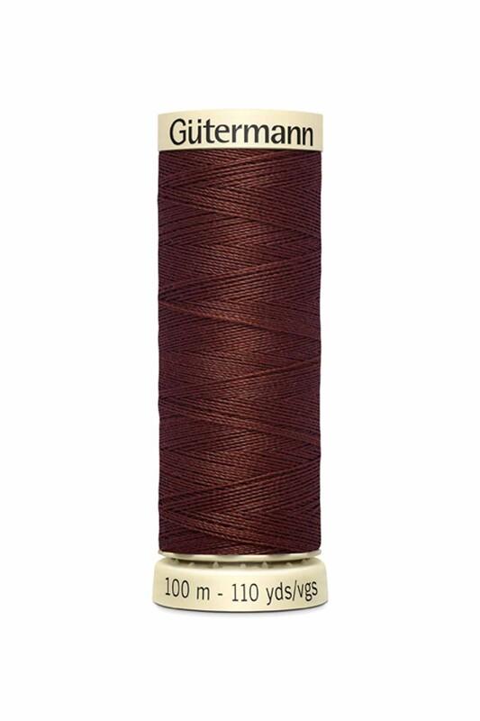 GÜTERMANN - Швейная нитка Güterman |230
