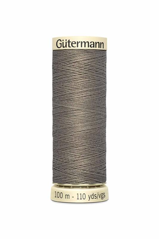 GÜTERMANN - Швейная нитка Güterman |241