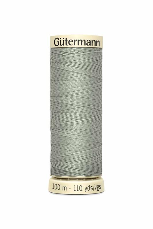 GÜTERMANN - Швейная нитка Güterman |261