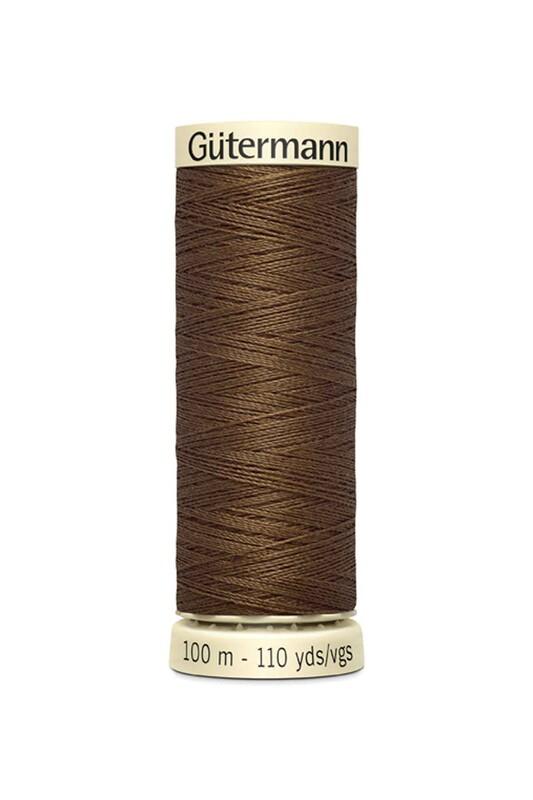 GÜTERMANN - Швейная нитка Güterman |289