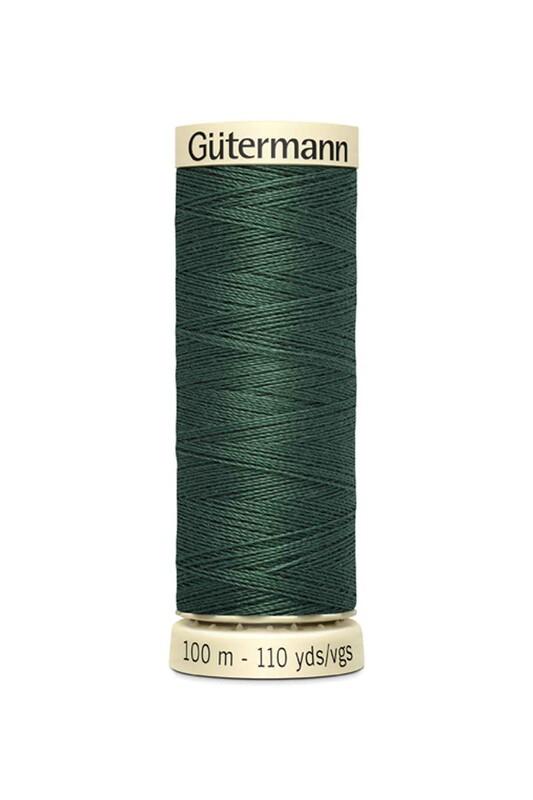 GÜTERMANN - Швейная нитка Güterman |302