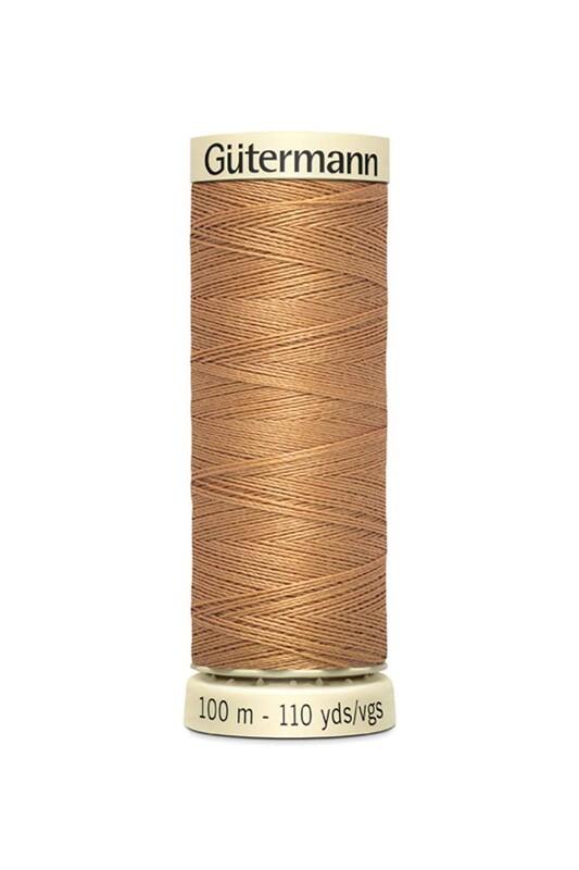 GÜTERMANN - Швейная нитка Güterman |307