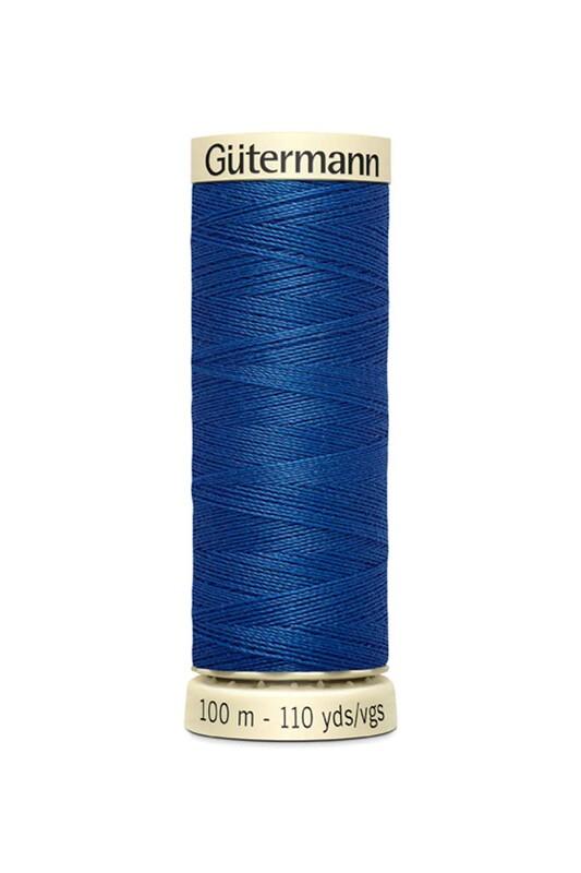 GÜTERMANN - Швейная нитка Güterman |312