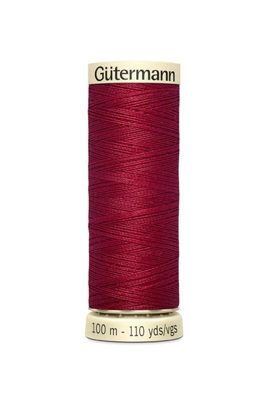 GÜTERMANN - Швейная нитка Güterman |384
