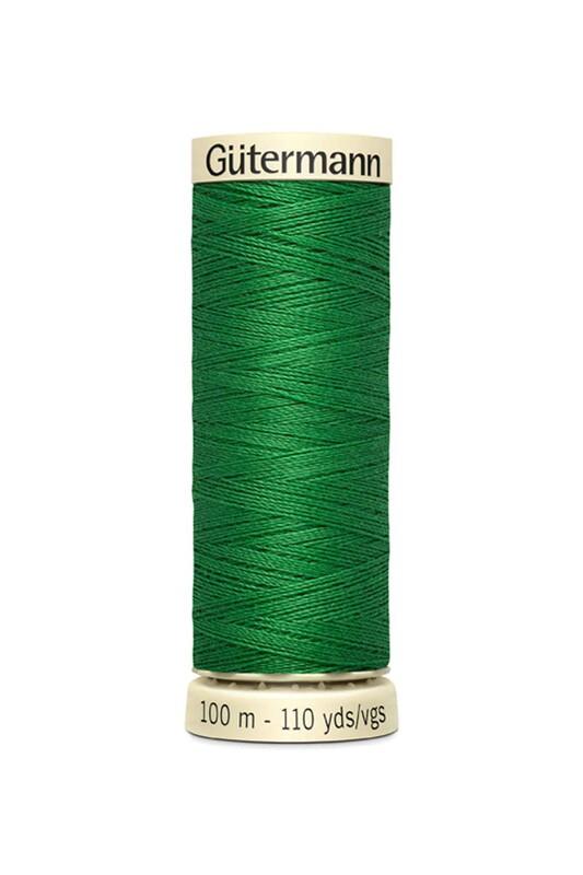 GÜTERMANN - Швейная нитка Güterman |396