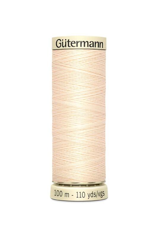 GÜTERMANN - Швейная нитка Güterman |414