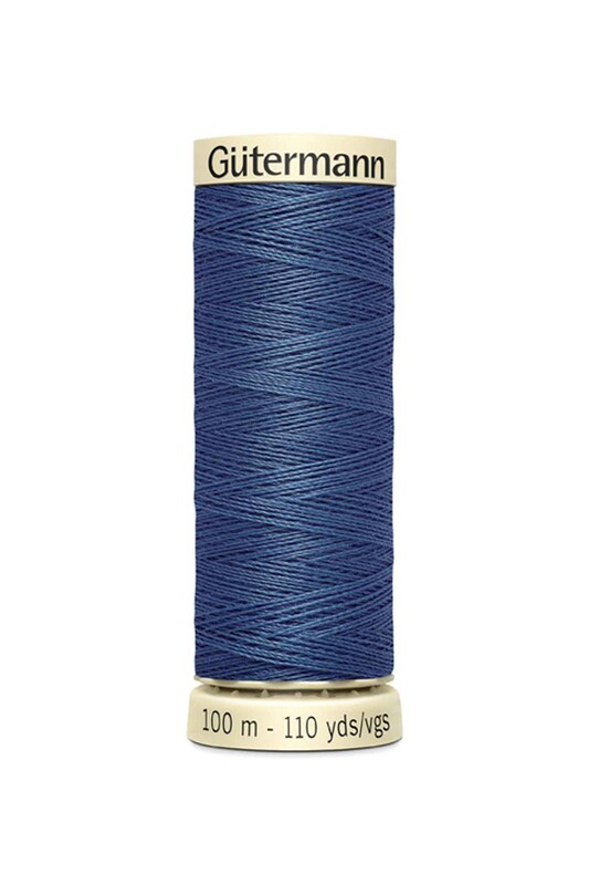 GÜTERMANN - Швейная нитка Güterman |435