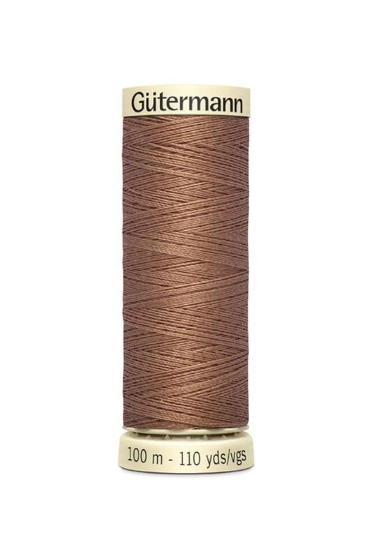 GÜTERMANN - Швейная нитка Güterman |444
