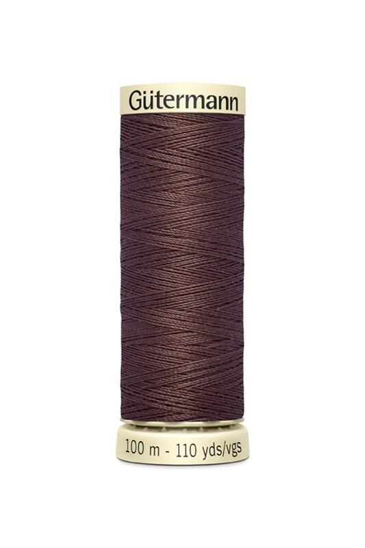 GÜTERMANN - Швейная нитка Güterman |446