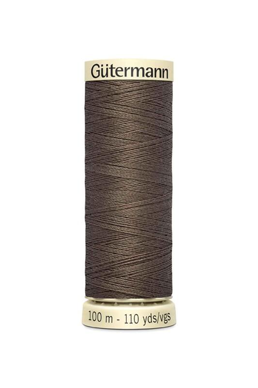 GÜTERMANN - Швейная нитка Güterman |467