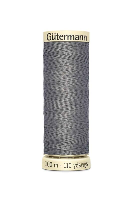 GÜTERMANN - Швейная нитка Güterman |496