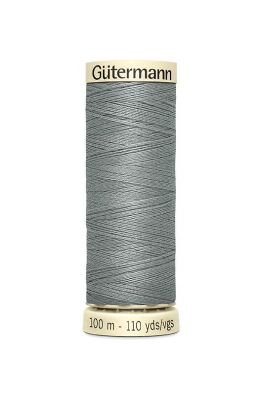 GÜTERMANN - Швейная нитка Güterman |545