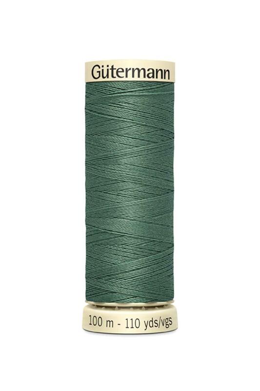 GÜTERMANN - Швейная нитка Güterman |553