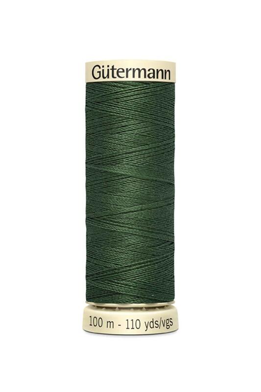 GÜTERMANN - Швейная нитка Güterman |561
