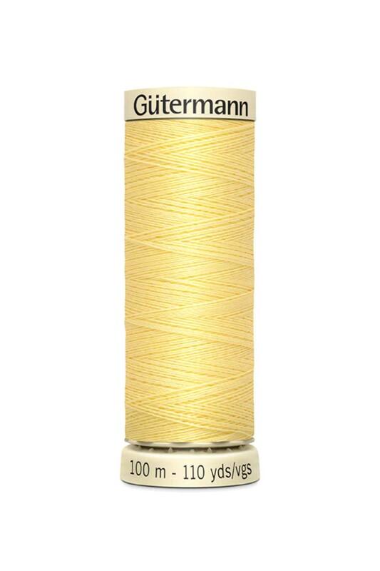 GÜTERMANN - Швейная нитка Güterman |578