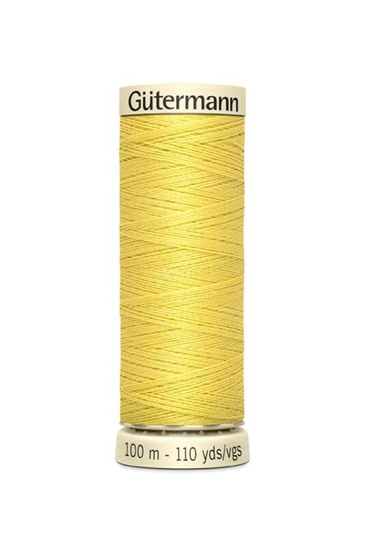 GÜTERMANN - Швейная нитка Güterman |580