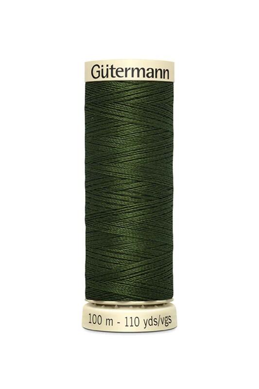 GÜTERMANN - Швейная нитка Güterman |597
